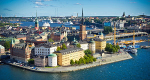 EMEA-Stockholm