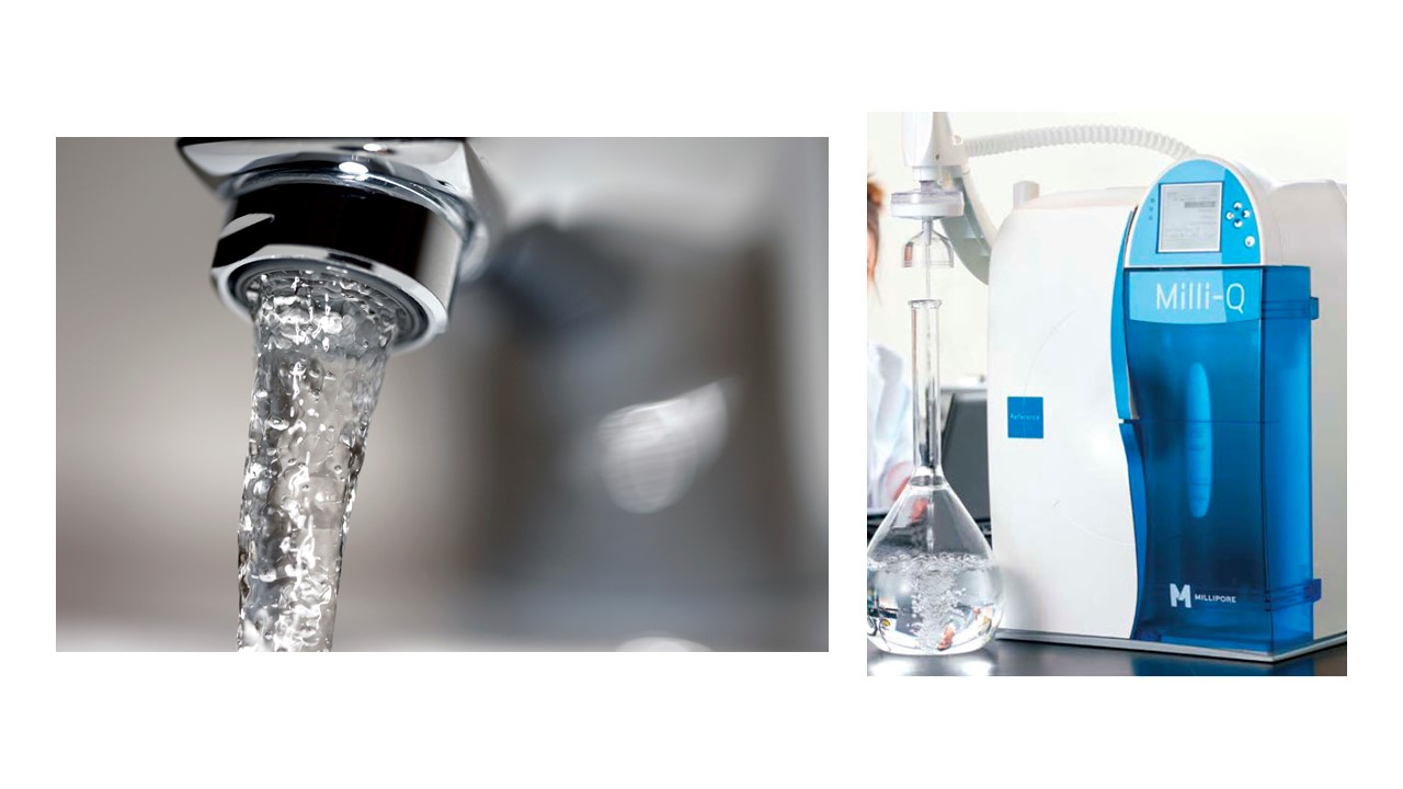 distilled water essay To ensure that your family will not suffer, many doctors advise drinking distilled  water one doctor explains how clean distilled water is dr david williams, a.