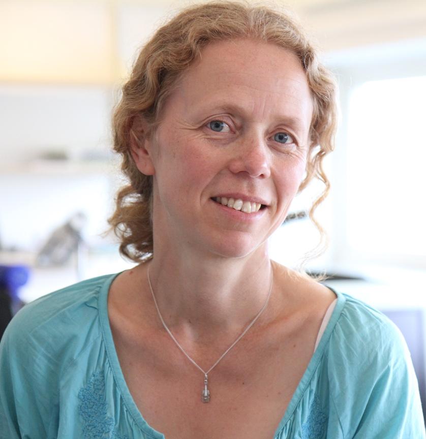Ann-Björkland