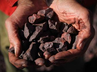 Image from http://business.financialpost.com/investing/iron-ore-is-hot-right-now